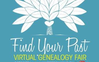 NARA Free Online Genealogy Fair 2015