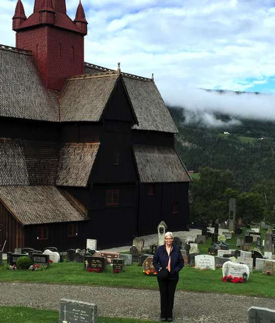 Finding Norwegian Ancestors in Ringebu