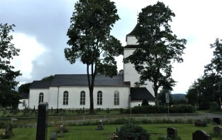 Finding Norwegian Ancestors in Eiker