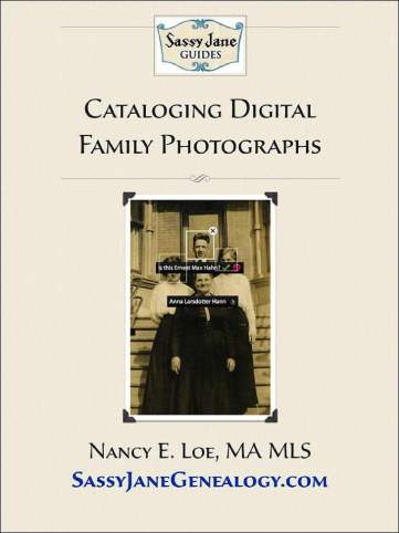 Portable Scanners for Genealogy