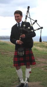 Finding Scottish Ancestors at Dunnottar