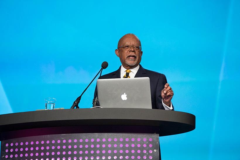 Henry Louis Gates, Jr.RootsTech Keynote