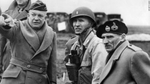 D-Day Top-Secret Maps