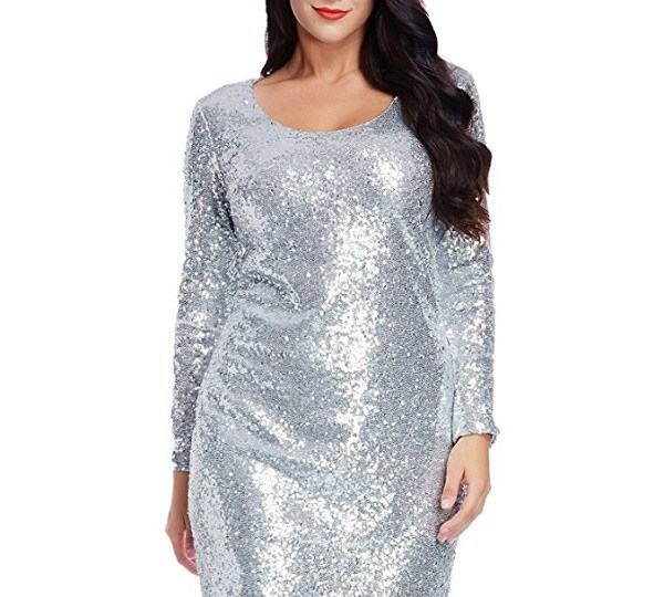 New Years Eve Party Dresses 2018 - Sassy Miss