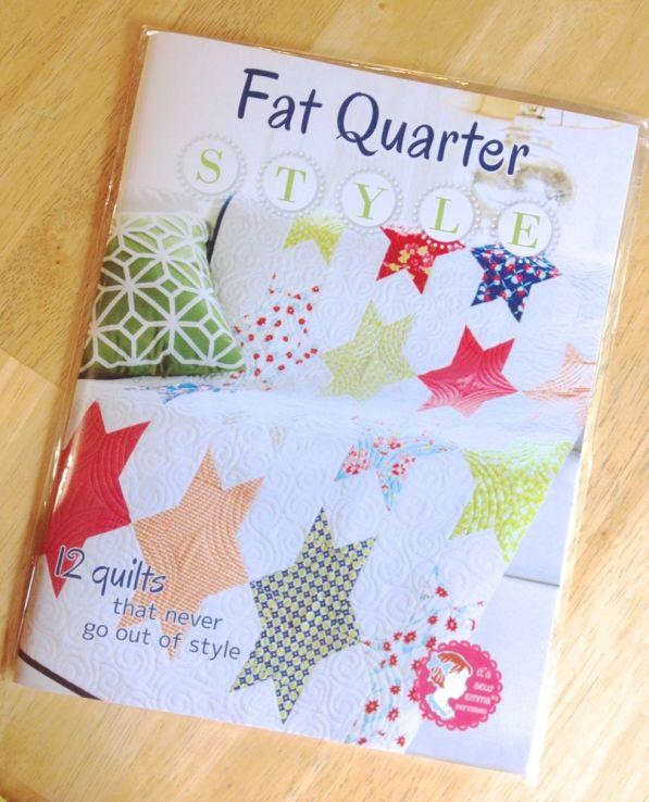 Fat Quarter Style Book