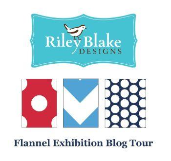 Flannel Blog Tour