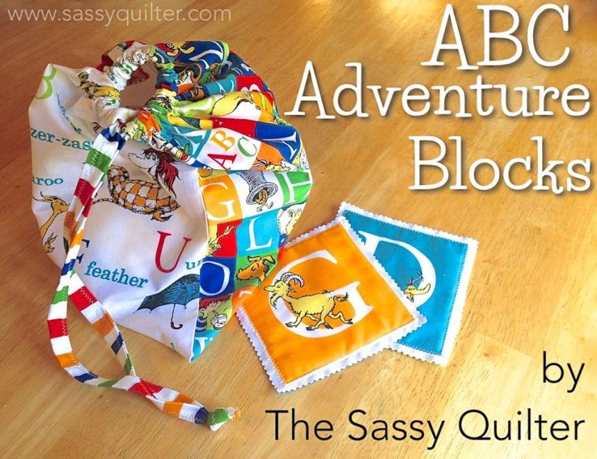 ABC Adventure Block Tutorial