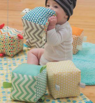 Baby Says Sew
