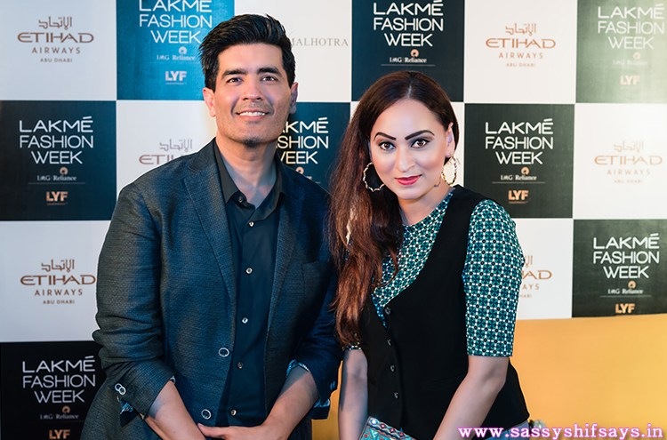 Preview of Manish Malhotra Collection for LFW Autumn-Winter 2016