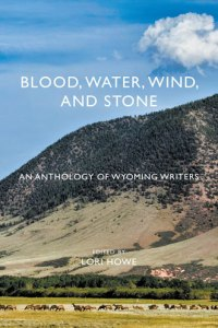 Blood water wind and stone