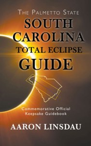 South Carolina Total Eclipse Guide