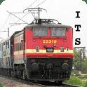 Indian Train Status