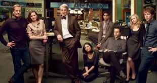 Newsroom, HBO