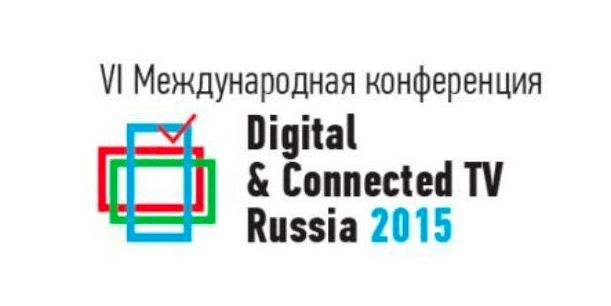 Digital & Connected TV Russia 2015