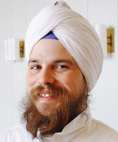 Deva Singh Foerster