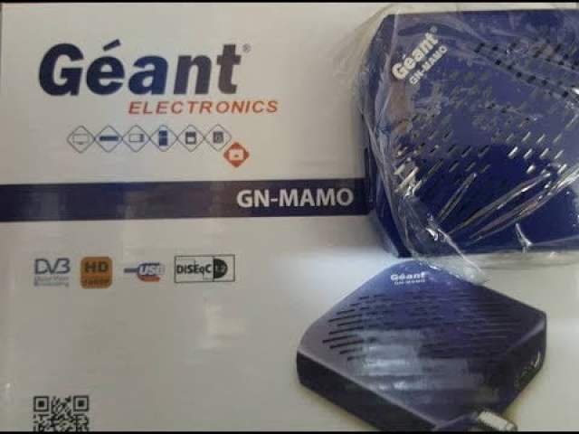GEANT MAMO FLASH TÉLÉCHARGER GN