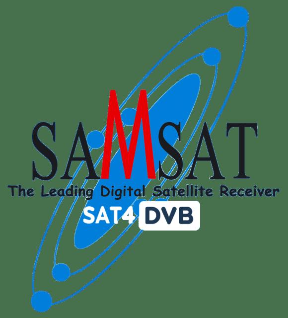 SAMSAT HD SAt4dvb