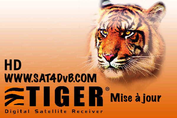 Tiger T HD 2020