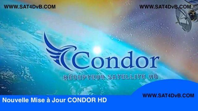 CONDOR S740