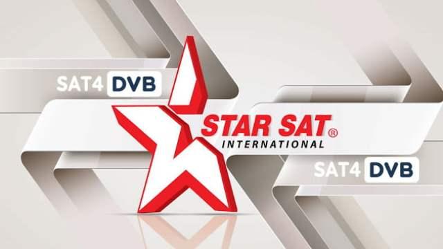 STARSAT Mise ajour SAT4DvB