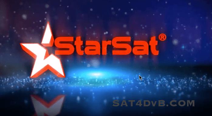 Dernière Mise à Jour STARSAT HD V2.69 29-09-2019
