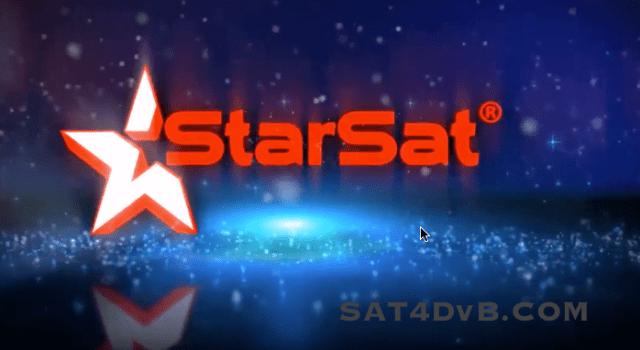 STARSAT HD SAT4DVB