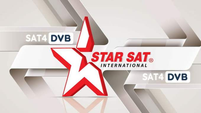 starsat HD SAT4dvb 2020