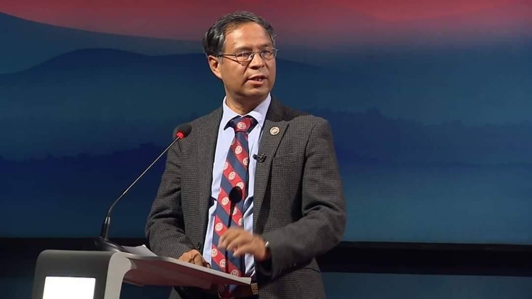 वित्तीय पुँजीवाद र नेपाली समाज