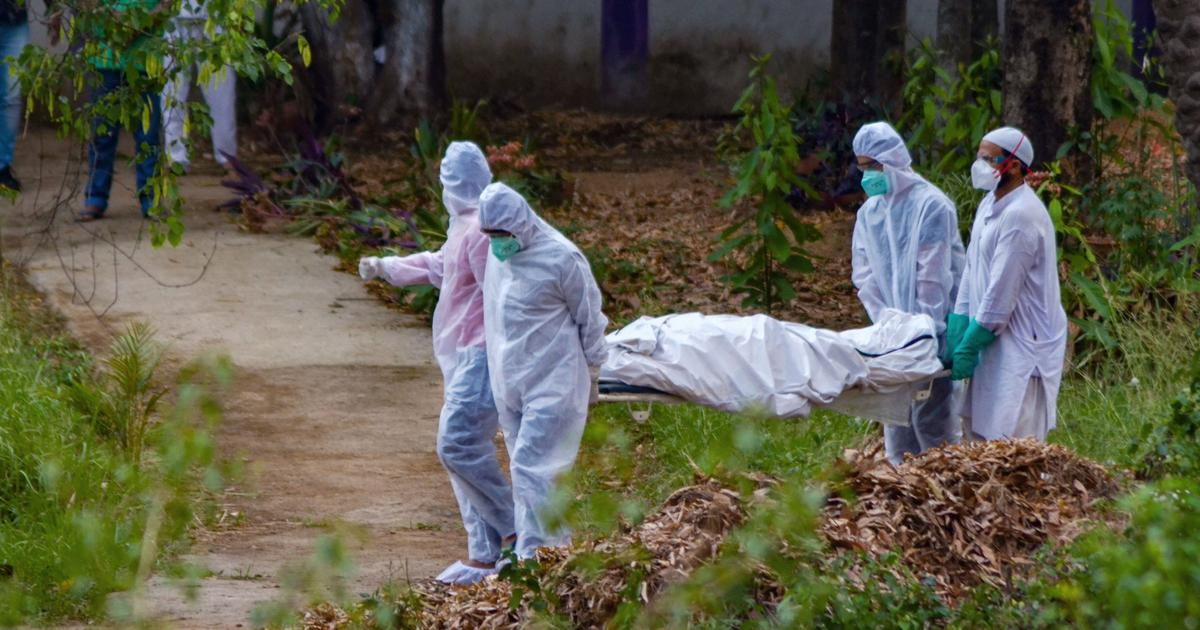 बेलबारीमा कोरोनाबाट एक महिलाको मृत्यु