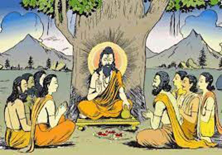 आज ऋषिपञ्चमीः सप्त ऋषिको पूजा आराधना