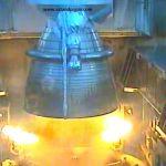 Astra 2F satellite launch