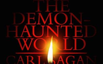 Book: The Demon-Haunted World, Carl Sagan