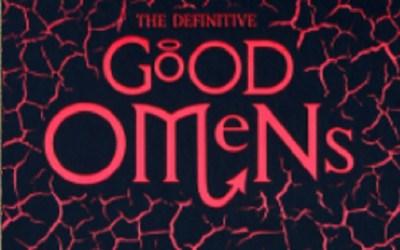 Book: Good Omens, Pratchett & Gaiman