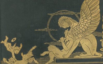 Book: The Revolt of the Angels, Anatole France