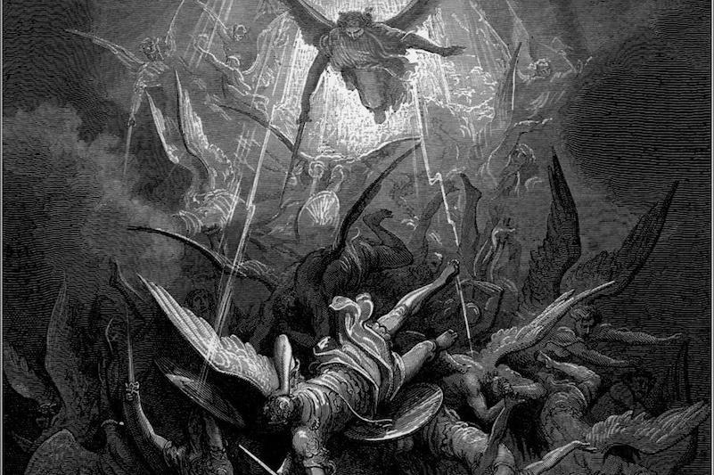 Gilroy shooting redbeard Satanism