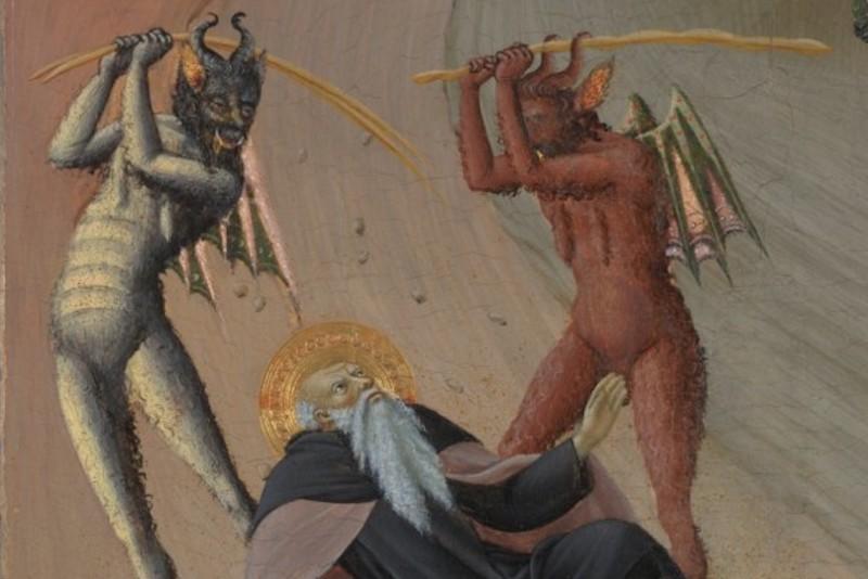 but why satan satanism