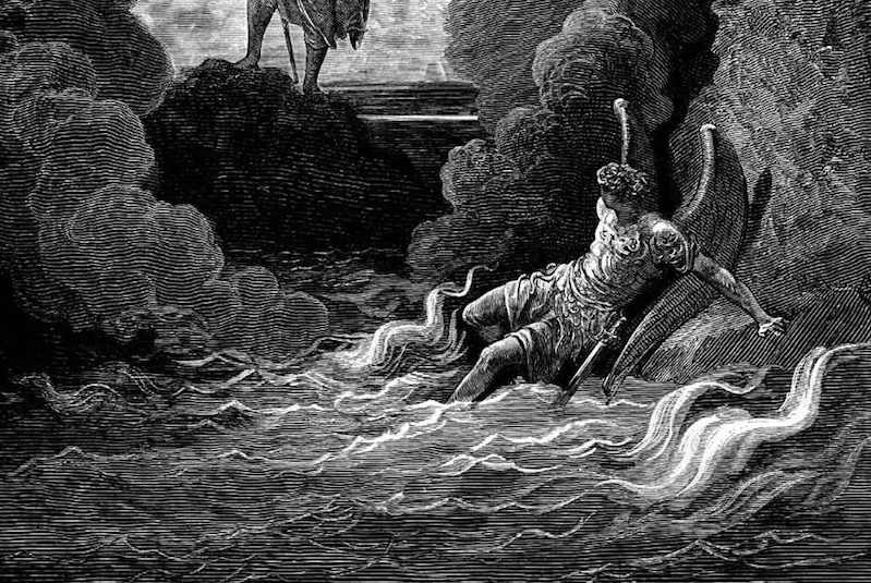 satanic bible TST satanism
