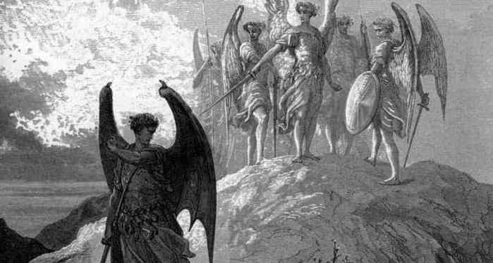 patriot prayer san francisco satan