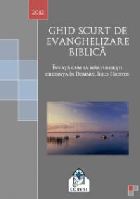 Ghid scurt de evanghelizare biblica