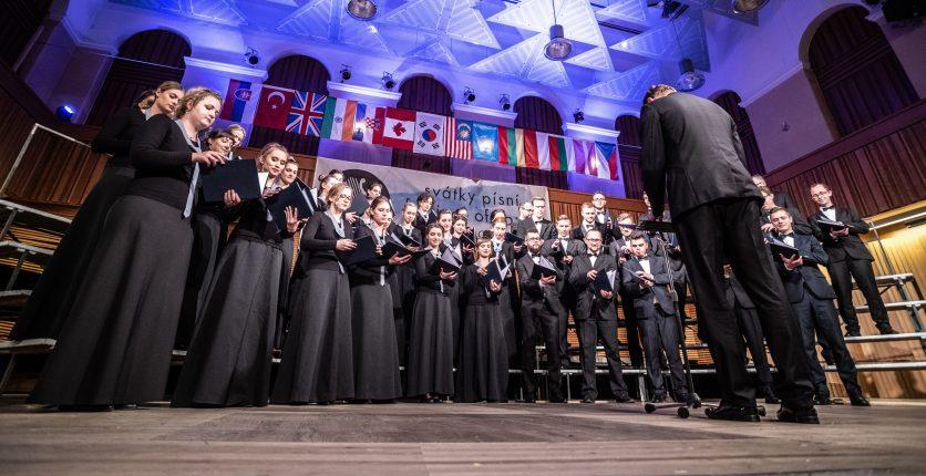 Festival Svátky písni sa uskutoční v jeseni