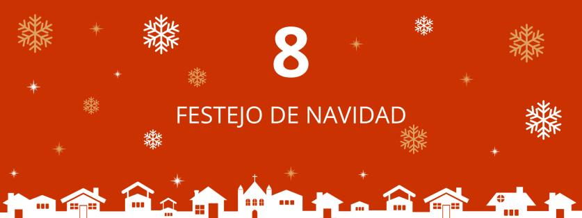 8. deň: Festejo de Navidad