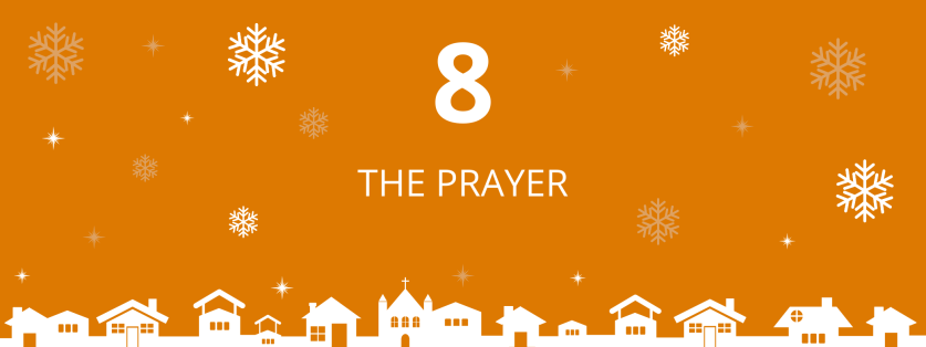 9. deň: The Prayer