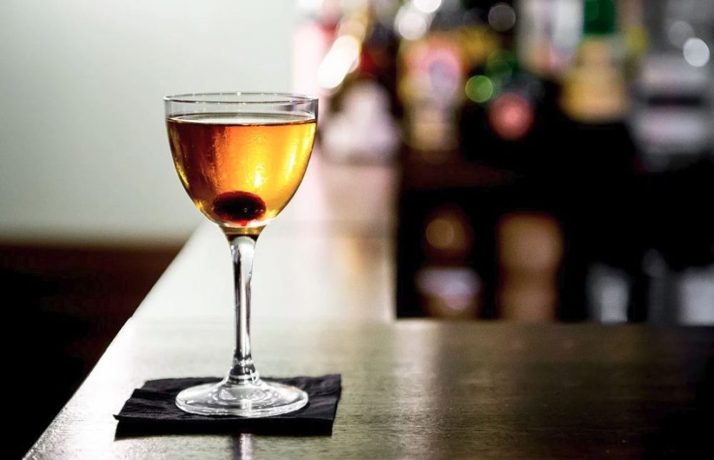 Best Cocktail Bars in Paris