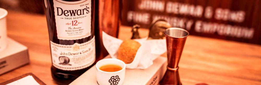 The Scotch Egg Club TT Liquor LCW17