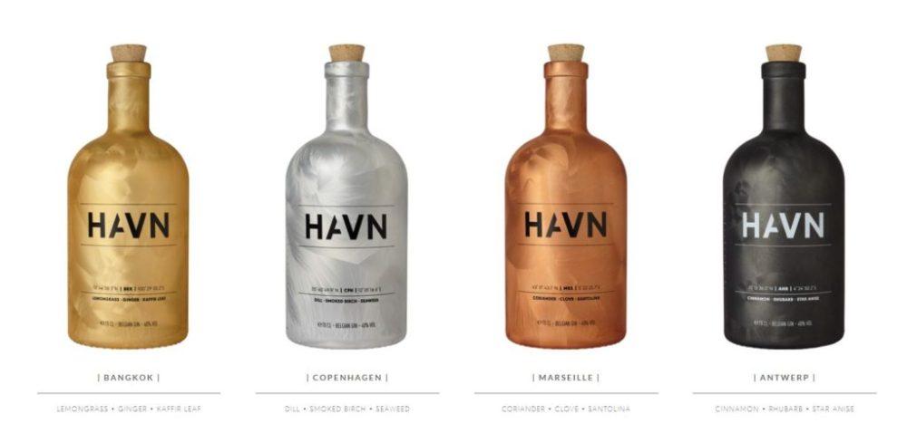 Havn Gin