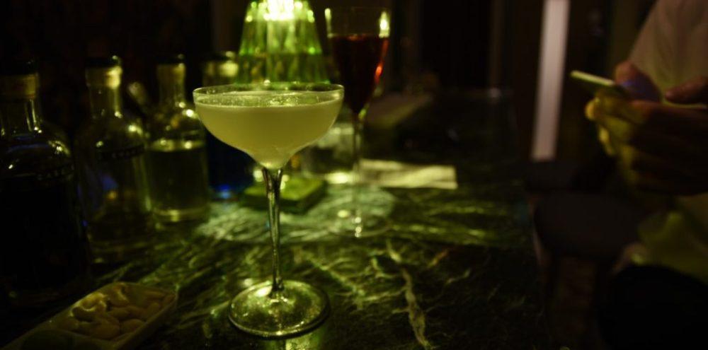 Devil's Darling Sated London Cocktail Week 2017
