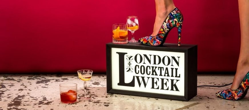 London Cocktail Week 2017