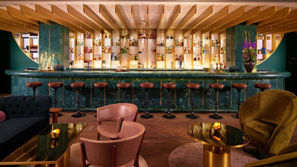 Dandelyan The World's 50 Best Bars