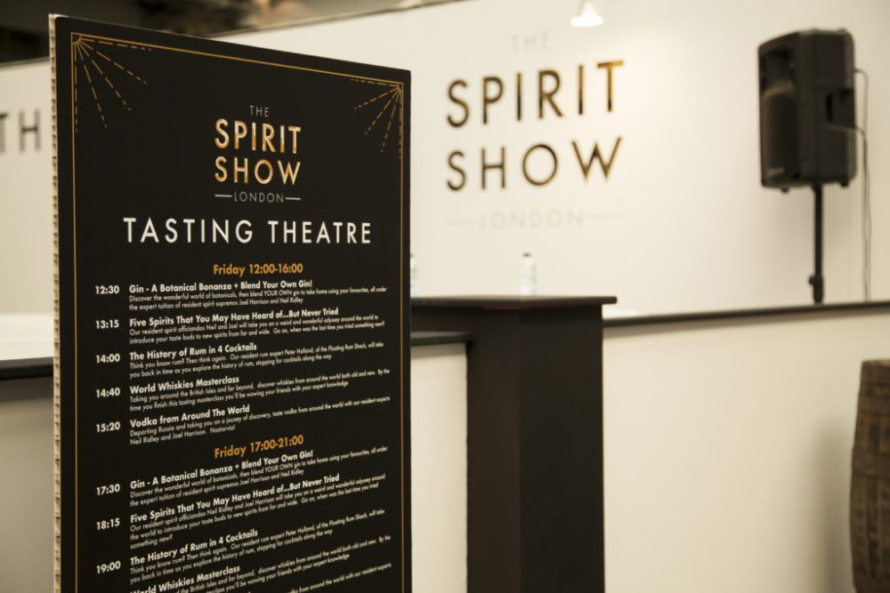Win a Pair of Tickets to The Spirit Show 2017