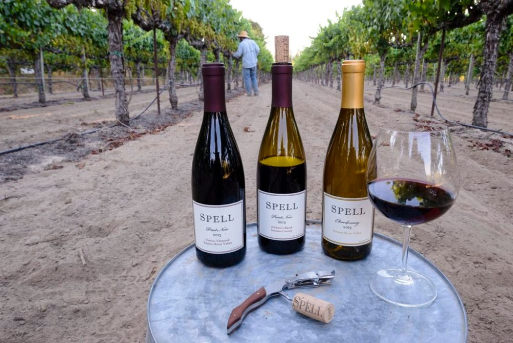 Wanderlust Wines